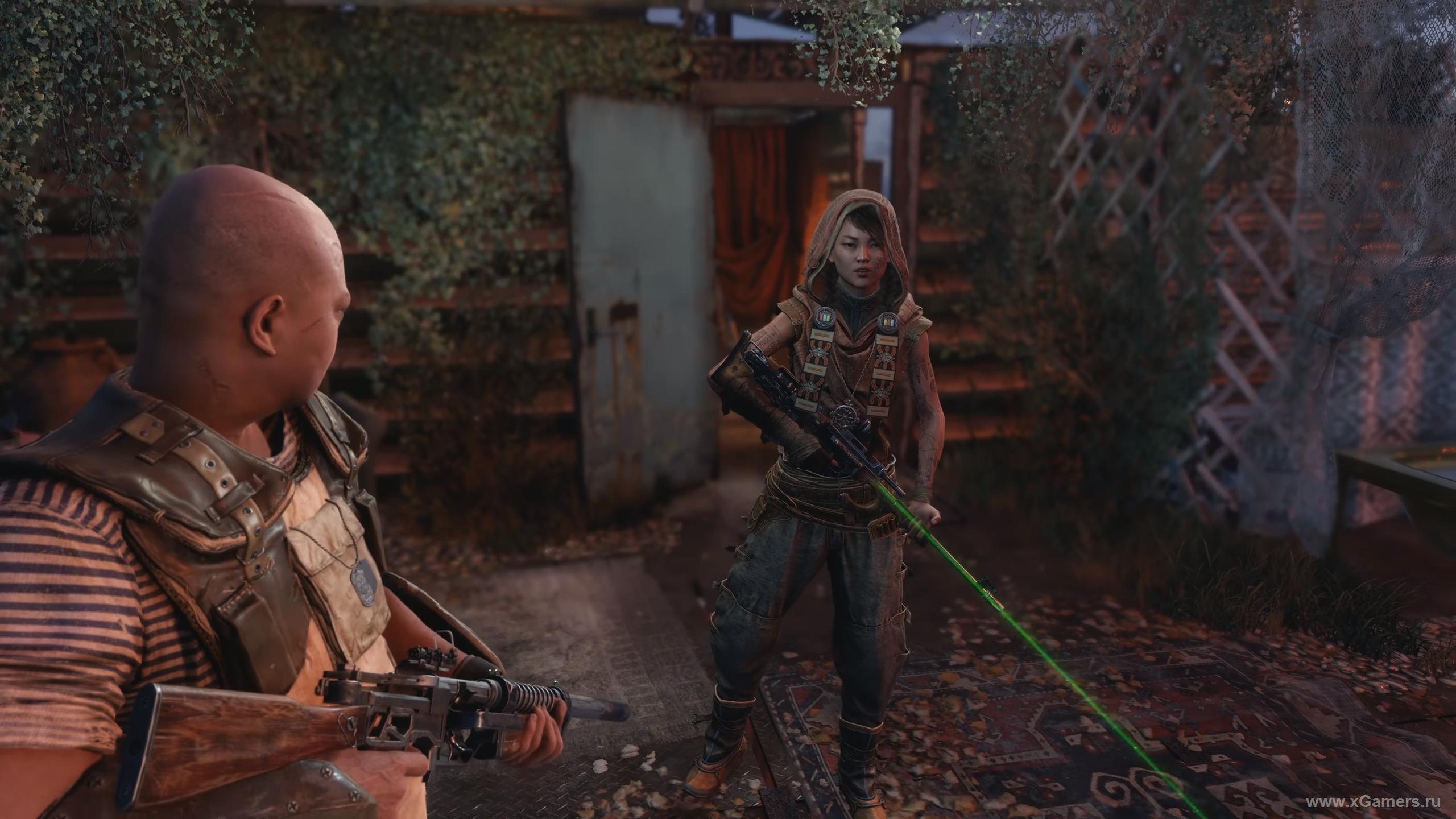 Артем с Дамиром спускаются вместе на встречу Анне, что бы продолжить путешествие группой