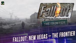 Превосходный Fallout: New Vegas – The Frontier